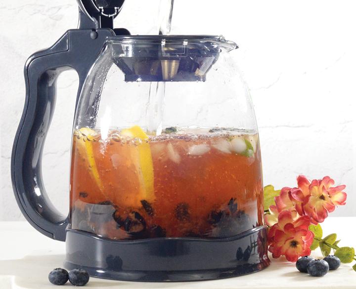 blueberry-lemon-tea