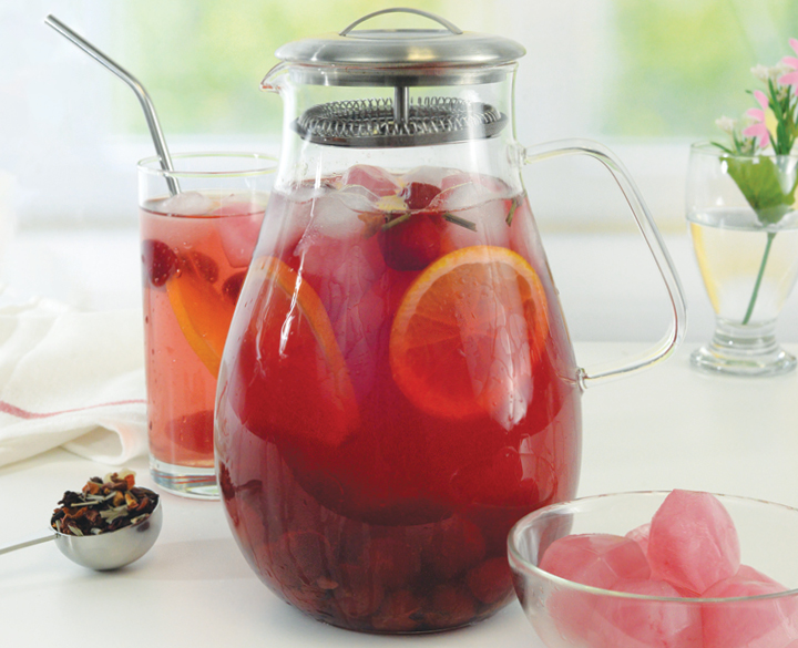 cherry-sangria