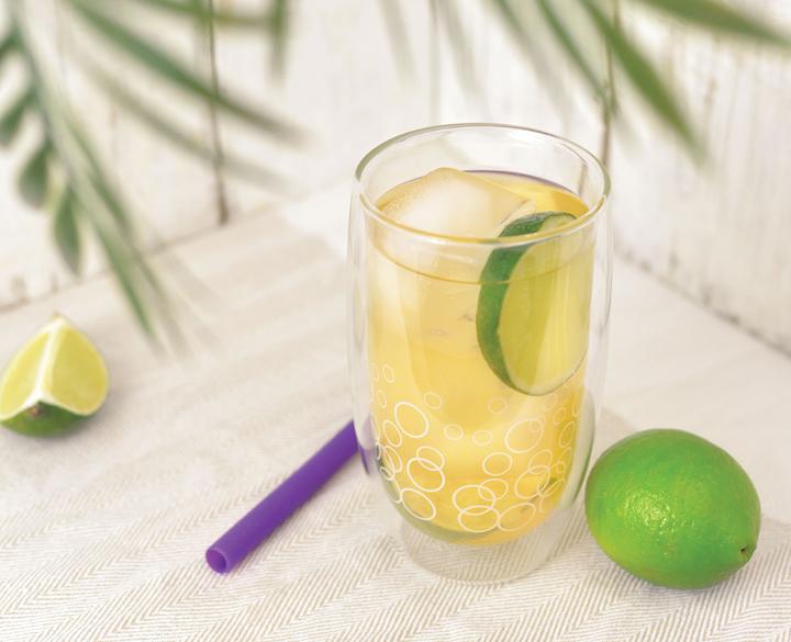 pineapple-rum-sour