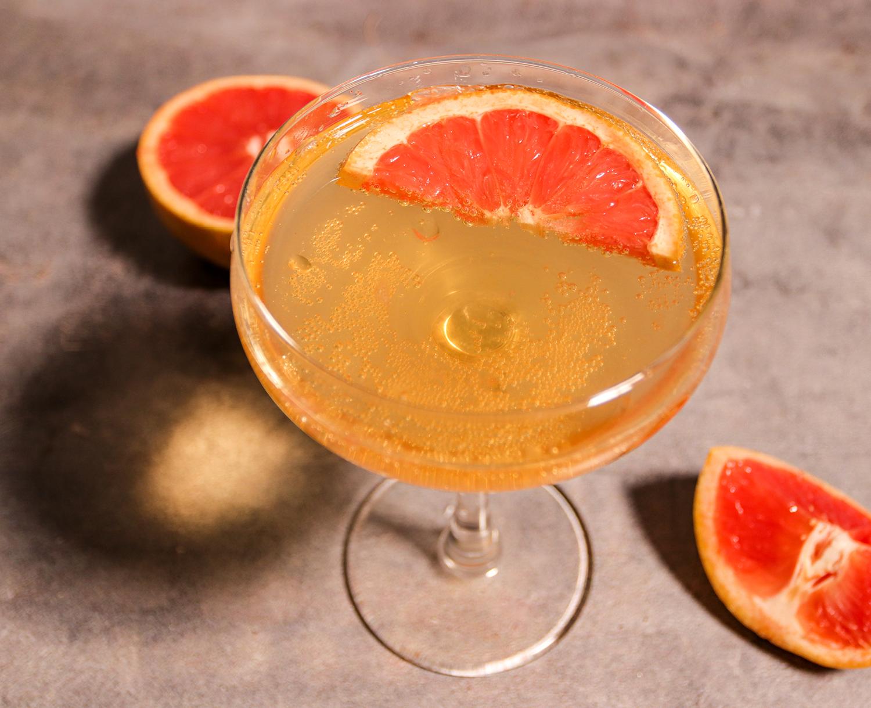grapefruit-mimosa-sparkler