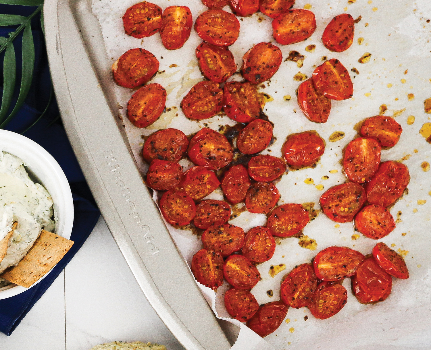 smoky-barbecue-roasted-tomatoes