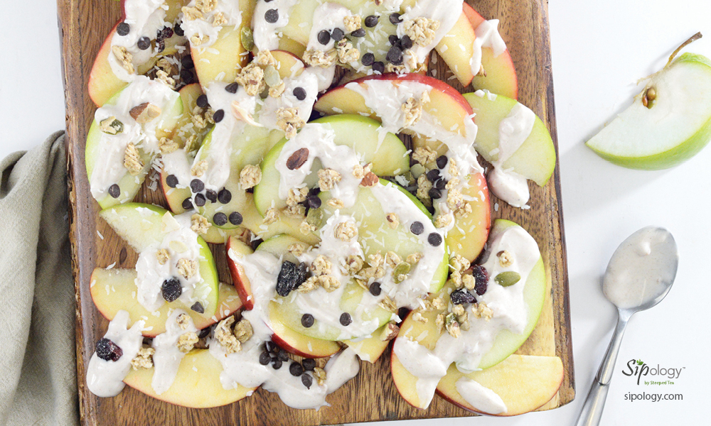 apple-nachos
