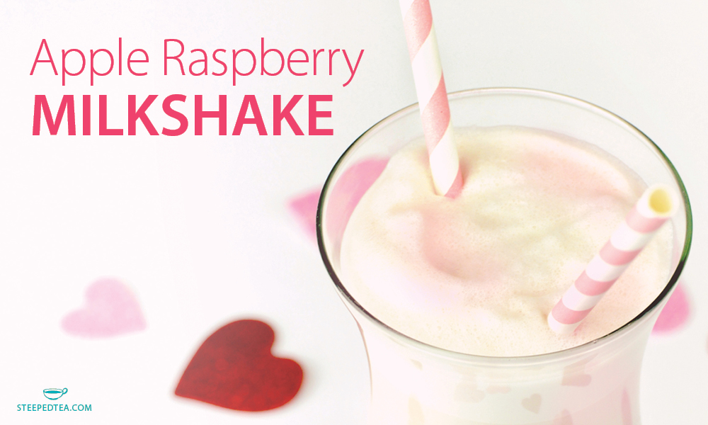 apple-raspberry-milkshake