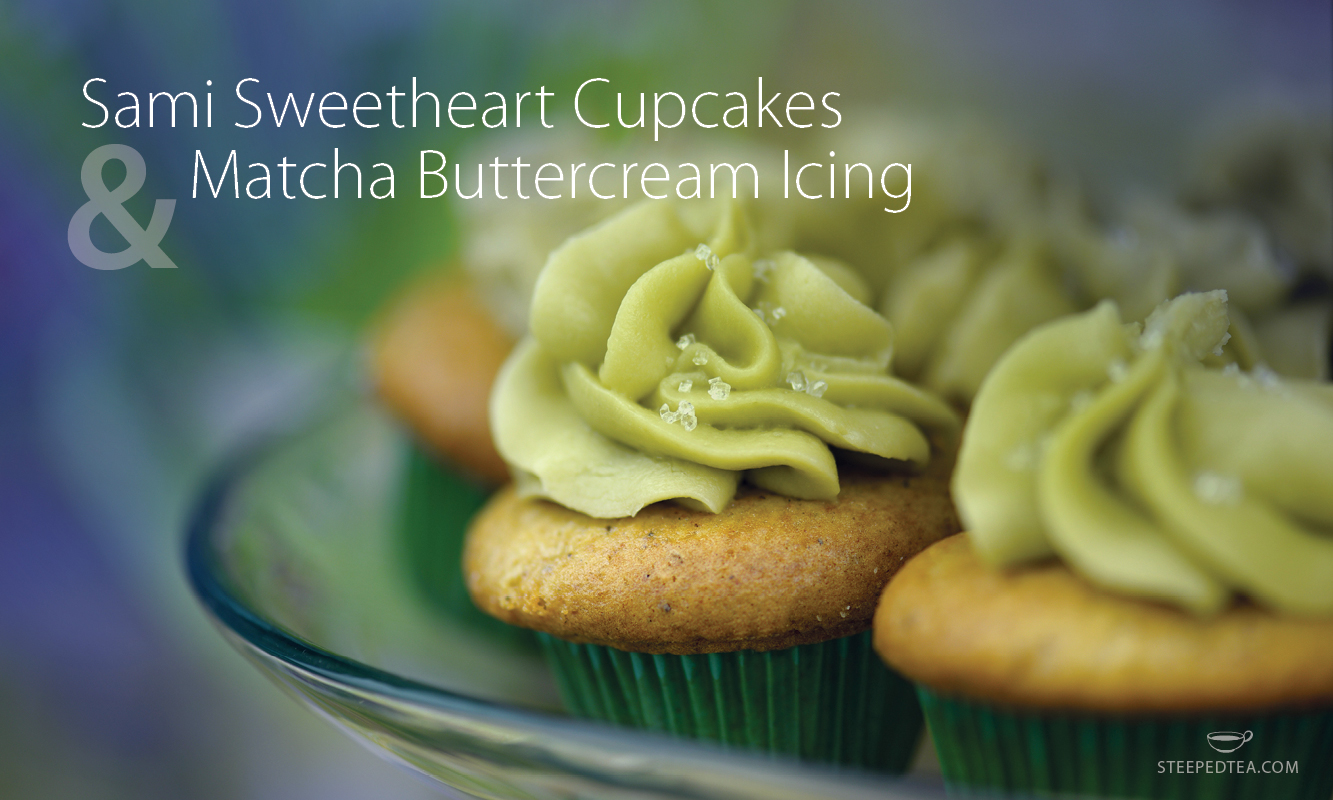 blueberry-bellini-cupcakes-with-matcha-icing