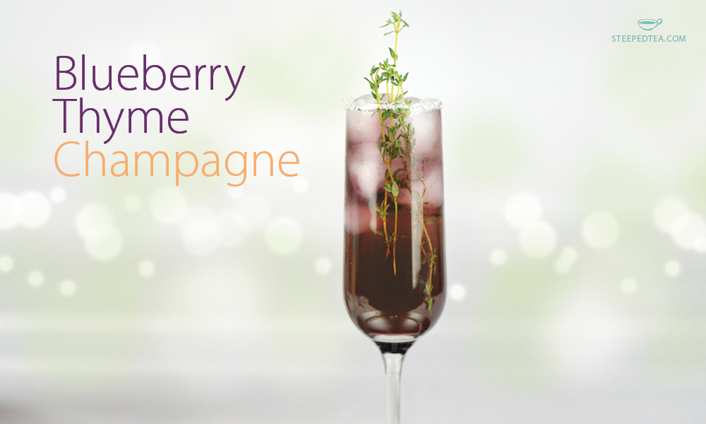 blueberry-thyme-champagne