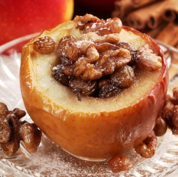 crockpot-baked-apples