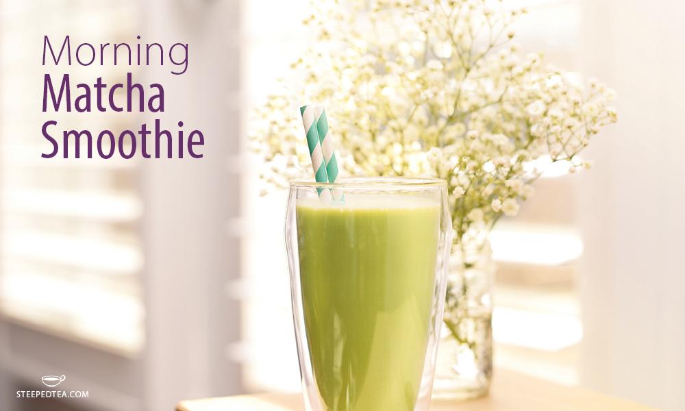 morning-matcha-smoothie