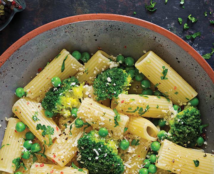 quick-veggie-pasta