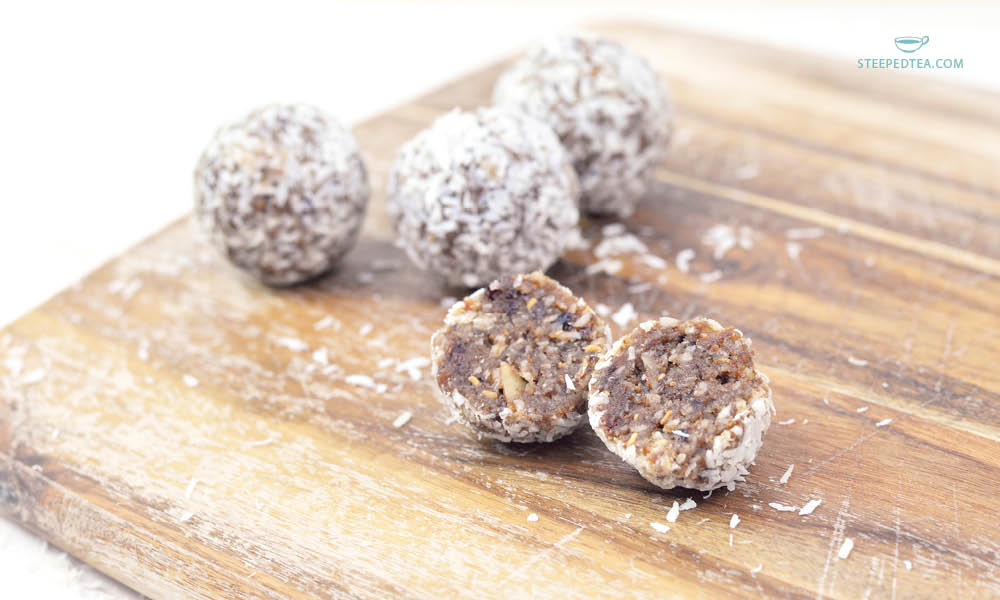raspberry-matcha-protein-balls