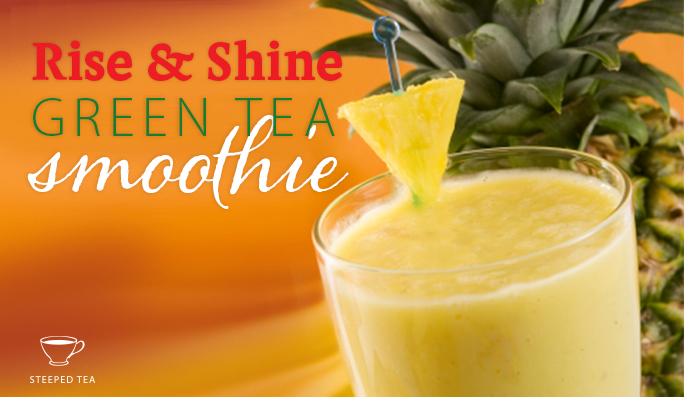 rise-and-shine-green-tea-smoothie