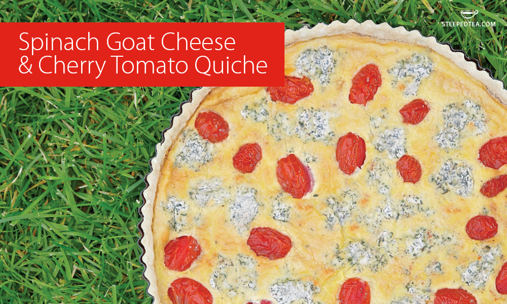 spinach-goat-cheese-cherry-tomato-quiche