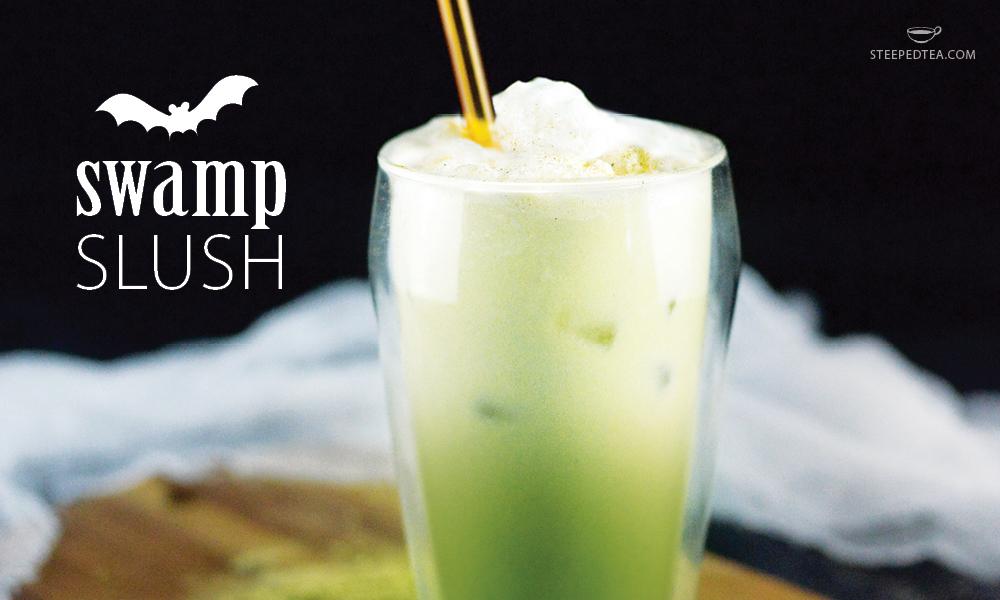 swamp-slush